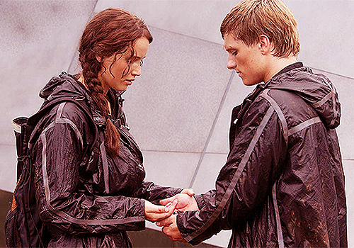 katniss peeta nightlock